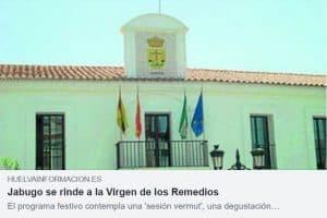 Maria Maestre Huelva Información