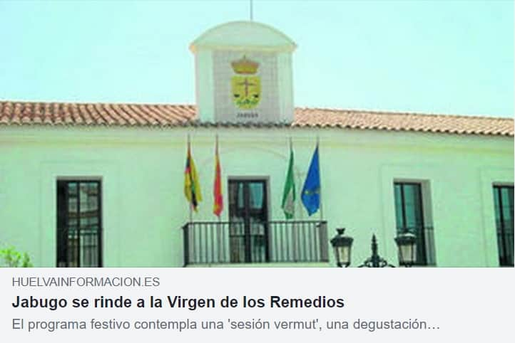 Maria Maestre - Huelva Información