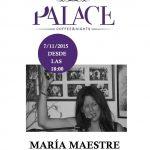 Maria Maestre Palace