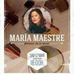 Maria Maestre Anticuario