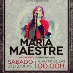 Maria Maestre