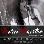 Maria Maestre La Taberna de Ismael