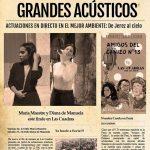Maria Maestre Las Cuadras