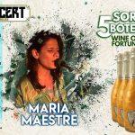 Maria Maestre Belice