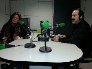 Entrevista Onda Cero (Mas de Uno)