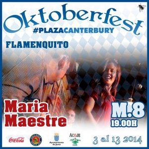 OKTOBERFEST - II Feria de la Cerveza