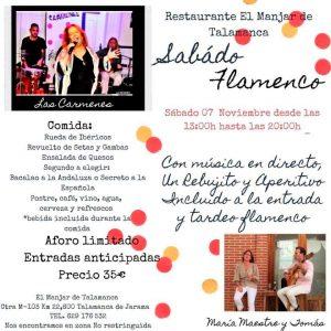Concierto Manjar de Talamanca
